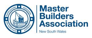 MASTER BUILDER'S ASSOCIATION