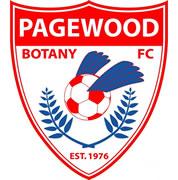 PAGEWOOD BOTANY F.C